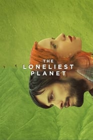 Poster for The Loneliest Planet