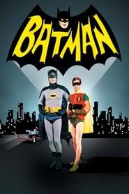 Poster Batman : Le film 1966