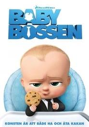 Baby-bossen (The Boss Baby)