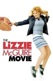 Poster The Lizzie McGuire Movie 2003
