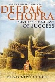 Deepak Chopra The seven spiritual laws of success