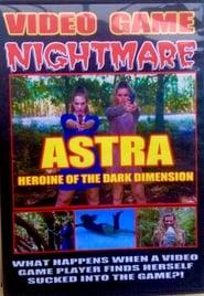 Video Game Nightmare Astra Heroine Of The Dark Dimension 1970