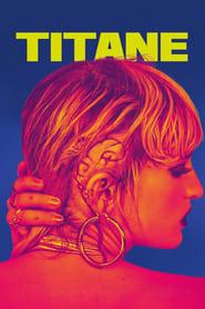 Poster Titane 2021