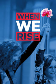 When We Rise streaming vf poster