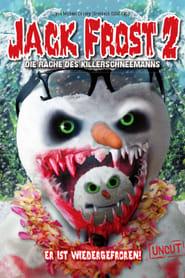 Jack Frost 2 – Die Rache des Killerschneemanns (2000)