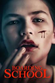 Poster Boarding School 2018