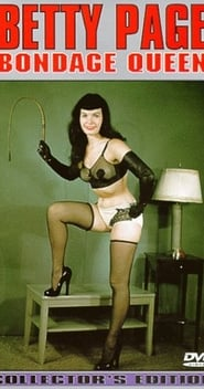 Bettie Page: Bondage Queen