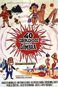 40 grados a la sombra (1967)
