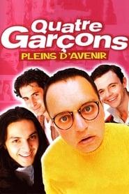 Quatre garçons pleins d'avenir (1997)