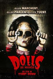 Poster Dolls 1987