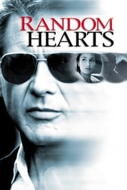 Poster for Random Hearts