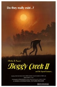 'Boggy Creek II: And the Legend Continues (1984)
