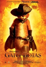 Gato de Botas (2011) Blu-Ray 1080p Download Torrent Dublado