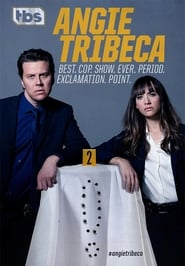 Angie Tribeca: Saison 2
