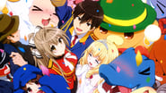 Amagi Brilliant Park en streaming