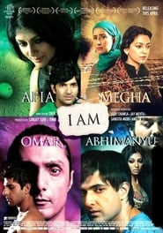 I Am 2010 Hindi Movie AMZN WebRip 300mb 480p 1GB 720p 3GB 8GB 1080p