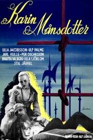Karin Månsdotter (1954)