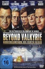 Beyond Valkyrie: Morgendämmerung des vierten Reiches 2016