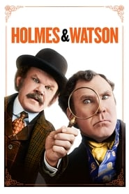 Holmes & Watson [2018]
