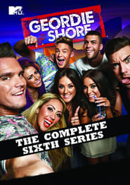 Geordie Shore - Season 5 Season 6