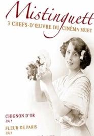 The Gold Chignon 1916