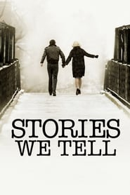Poster for Stories We Tell