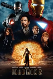 Regarder Iron Man 2