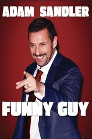 Adam Sandler: Funny Guy : The Movie | Watch Movies Online