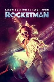 Rocketman DVDrip Latino
