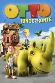 Otto es un Rinoceronte