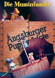 Augsburger Puppenkiste – Die Muminfamilie