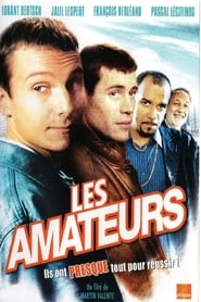 فيلم Les Amateurs مترجم