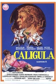 Caligula en streaming