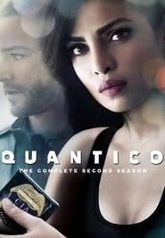 Quantico: Temporada 2