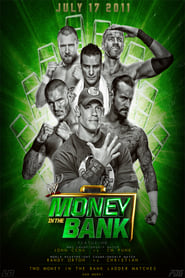 WWE Money In The Bank 2011