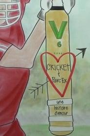 Cricket & Park-Ex: a love story movie