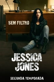 Marvel – Jessica Jones: Temporadas 2