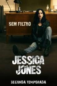 Marvel – Jessica Jones: Temporada 2
