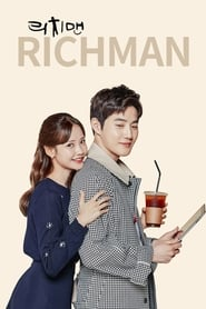 Rich Man (2018) TV Series