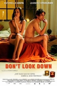 Don't Look Down (2008) Hindi [Adult 18+]