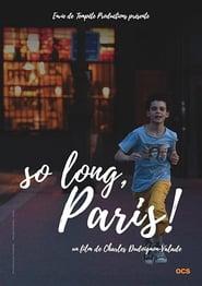 So Long, Paris! 2020