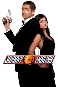 Johnny English All Parts Collection