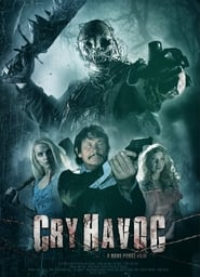 Image Cry Havoc 2020