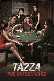 Tazza: The Hidden Card poster