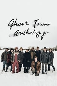 Poster for Ghost Town Anthology