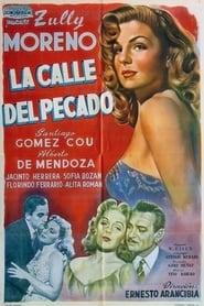 La calle del pecado (1954)