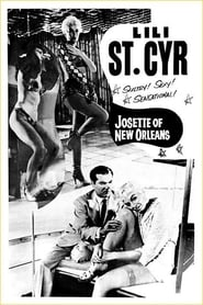 Josette of New Orleans 1958