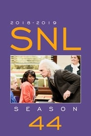 Saturday Night Live Season 44 Episode 3
