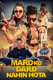 Mard Ko Dard Nahi Hota Legendado Online