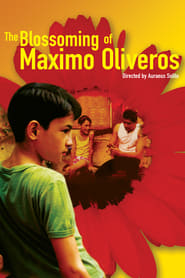 The Blossoming of Maximo Oliveros 2005